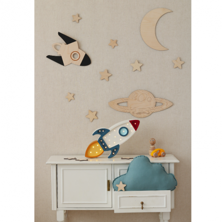 KOSMOS - vegg dekor