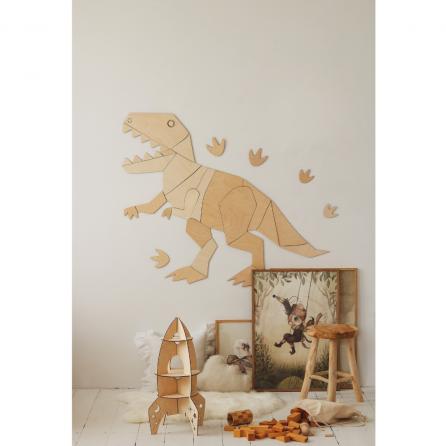TREX - dinosaur