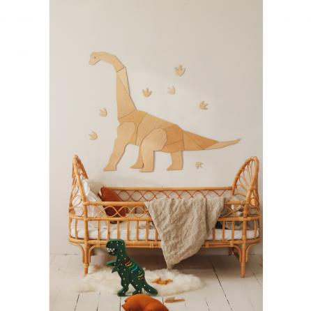 DIPLODOCUS -dinosaur (S)