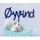 MyPersonalCakeTopper