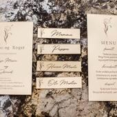 Helhetlig tema for ditt bryllup? 💍🎩💒Vi kan designe alle våre produkter etter dine ønsker ✅www.annamor.no . foto @littlemiphotography