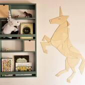 Dekorer rommet til barna dine med vår veggdekor!www.annamor.no