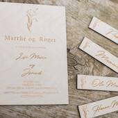 Skal du gifte deg i 2021? 💍🎩Se vårt utvalg av bryllupsdekor på www.annamor.no . foto @littlemiphotography