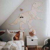 Leter du etter noe unikt til å dekorere rommet til barna dine?Se vårt utvalg på www.annamor.no